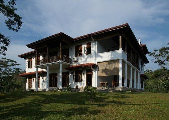 Niyagama House: Das Hotel
