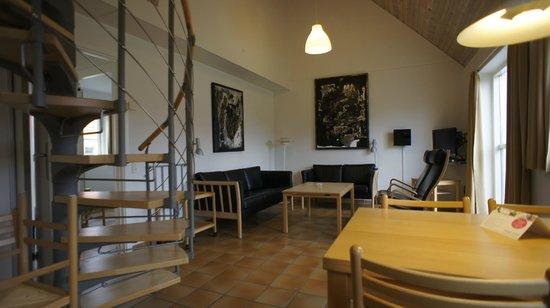 Holidaycenter Skagen Strand: lejlighed stue