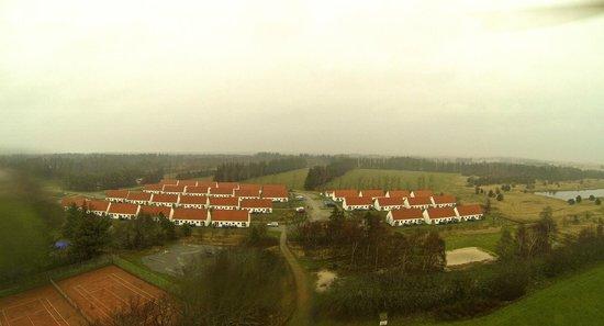 Holidaycenter Skagen Strand: foto fra luften taget med min drone