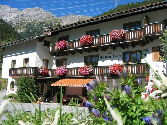 Photo of Hotel Tenne St. Anton am Arlberg