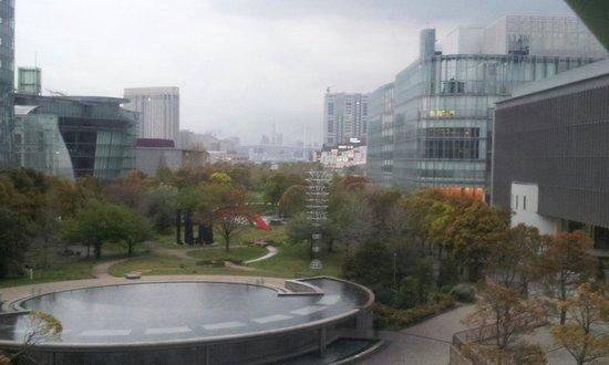Odaiba : 2012