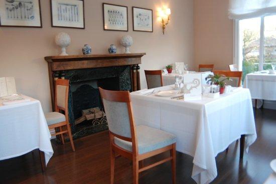 Hotel Villa Soro: Villa Soro Restaurant