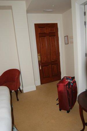 Hotel Villa Soro: Villa Soro inside room