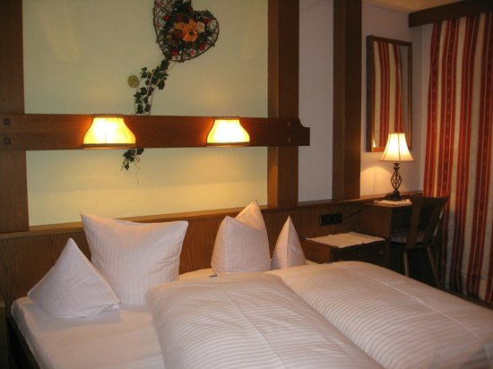 Hotel Tenne St Anton