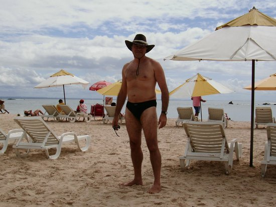 Segunda Praia Beach: Playa 2 del morro san pablo