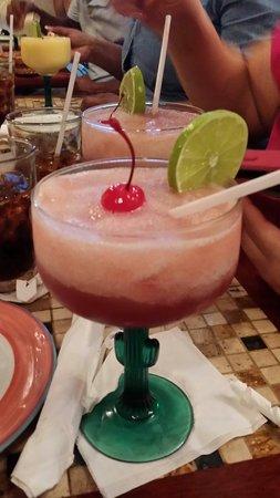 Tijuana's: Sangria-Rita