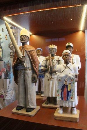 Memorial Minas Gerais - Vale: Acervo do Museu