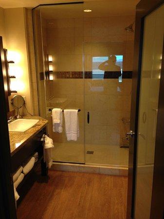 Twin Arrows Navajo Casino Resort : Shower