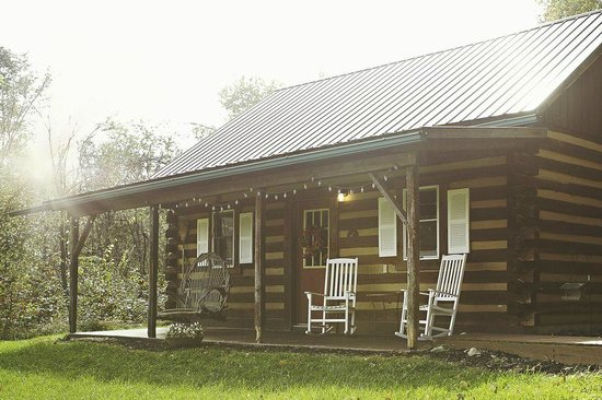 Wild Horses Bed and Breakfast: Your Cabin