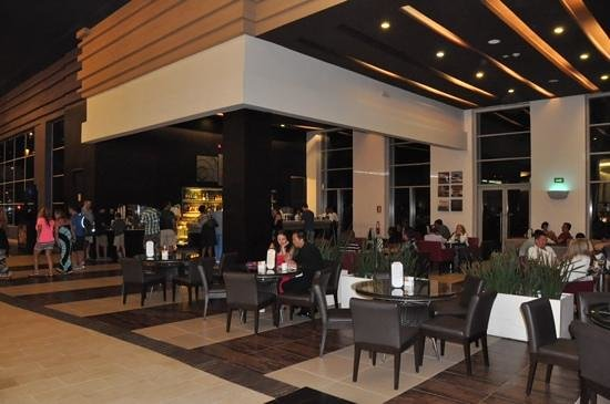 Hard Rock Hotel & Casino Punta Cana: Must Coffee Shop