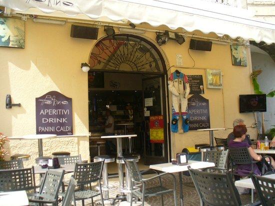 Bar Torino Noli