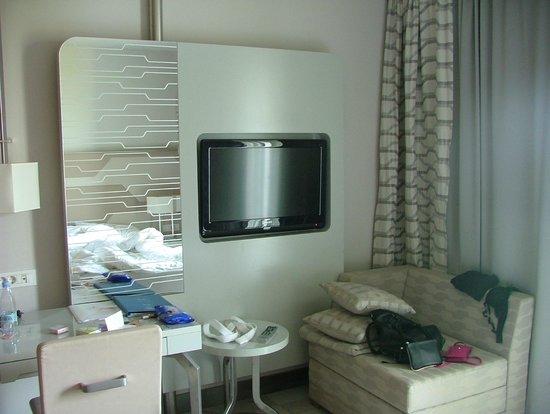 Hotel Terme: Room