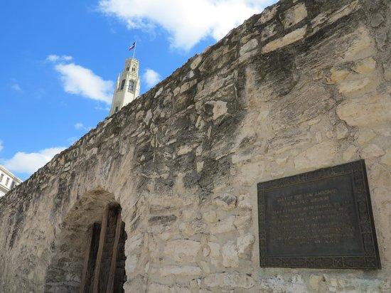 Alamo Tour Cost