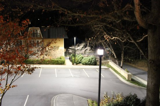 The Residences at Biltmore: Outside