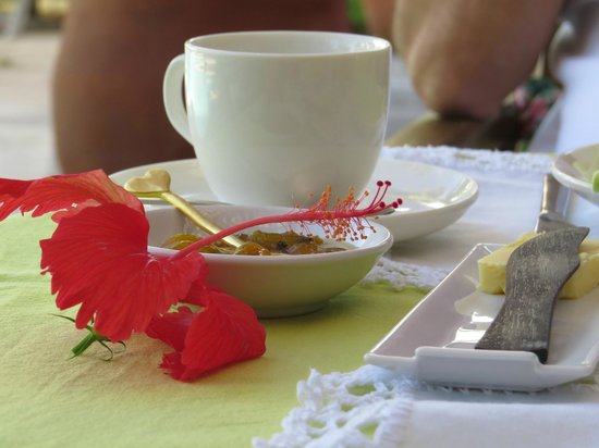 Villa2Santos : café