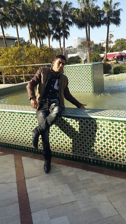 Hotel Residence Farah: Agadir