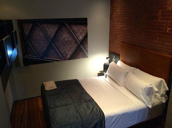 Hotel Granados 83 : Individual Executive Room