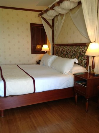 InterContinental Tahiti Resort & Spa: Room