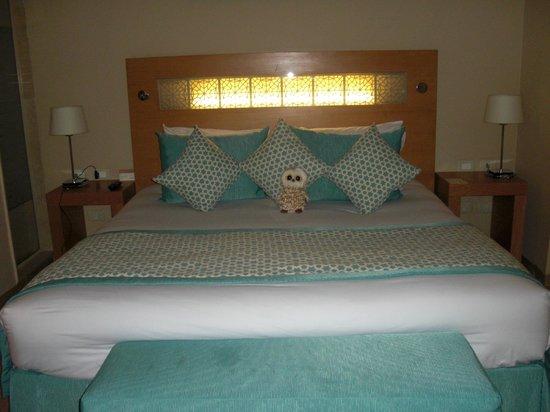 Movenpick Resort Soma Bay: Контроль качества от Совы