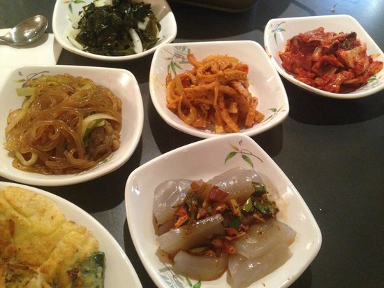 Seoul garden korean restaurant queenstown restaurant reviews phone number photos tripadvisor for Seoul garden korean restaurant