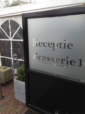 Brasserie 10