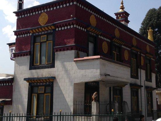 Place Durbar à Katmandou : Kathmandu Durbar Square