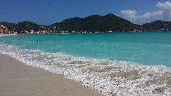 Sonesta Great Bay Beach Resort, Casino & Spa : The view!