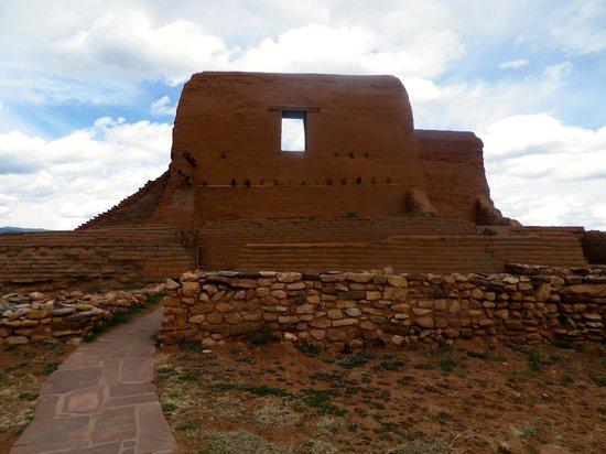 Pecos National Historic Park: Pecos National Historical Park