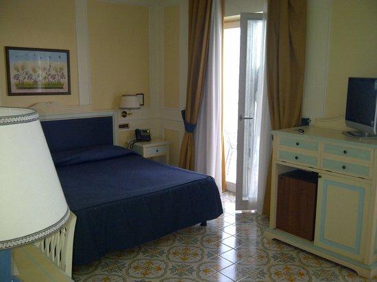 Lloyd's Baia Hotel: Junior Suite