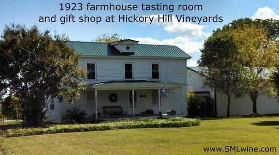 Hickory Hill Vineyards: getlstd_property_photo