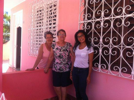 La Casa de Tata : Family