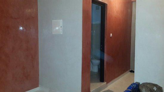 Hotel Residence Farah: Has
