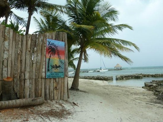 Xanadu Island Resort: Welcome to Xanadu