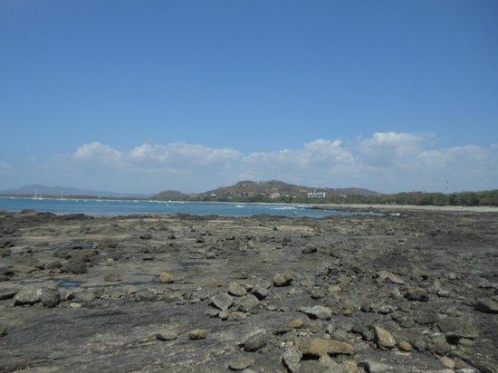 Occidental Tamarindo: Walk to Tamarindo
