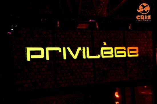 Privilege Buzios
