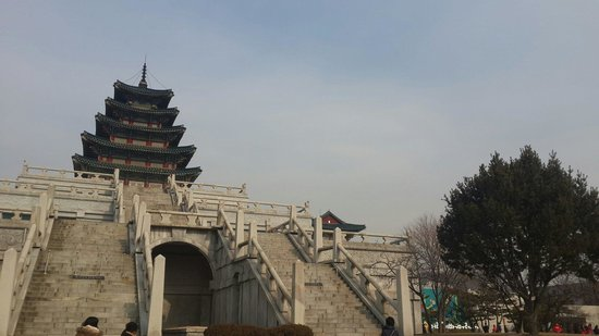 The National Folk Museum of Korea : January 2014
