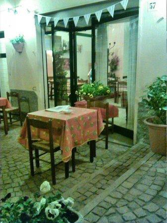 Trattoria Pizzeria Paninoteca La Tavernetta