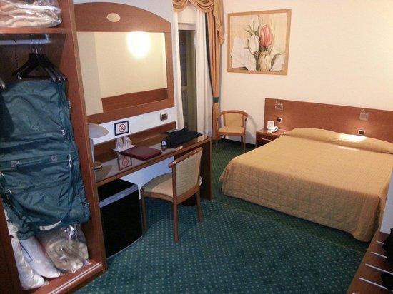 Hotel Capri : Camere 2°piano