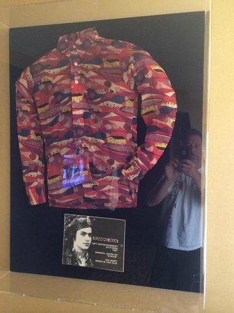 Planet Hollywood Resort & Casino: This is a shirt that was worn in the movie