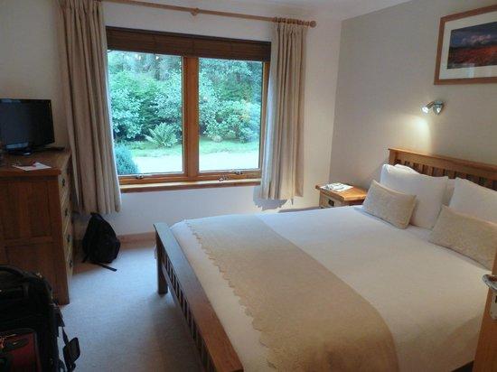 Strath Lodge Glencoe: Rannock Room