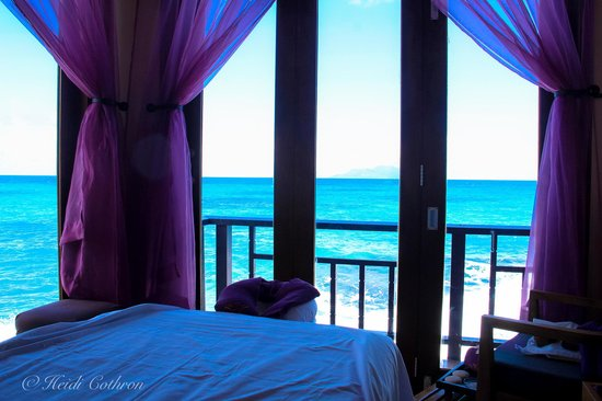 Hilton Seychelles Northolme Resort & Spa : Spa