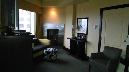 Hotel Deca: Isabella suite