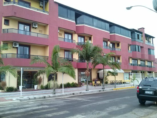 Costa Dalpiaz Hotel