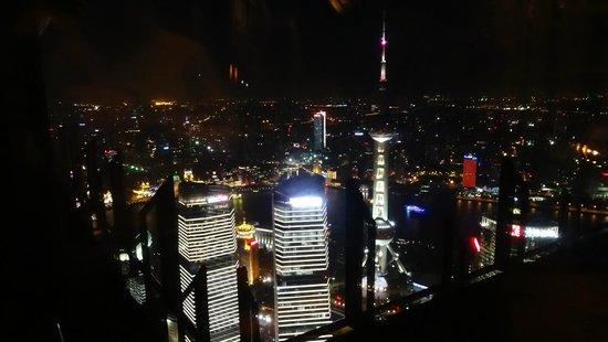 JiuZhongTian JiuLang: view