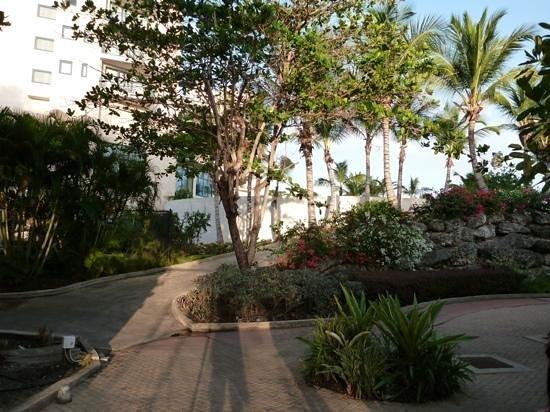 Hilton Barbados Resort: Fortress