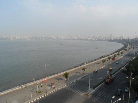 Hotel Marine Plaza: Vista da piscina