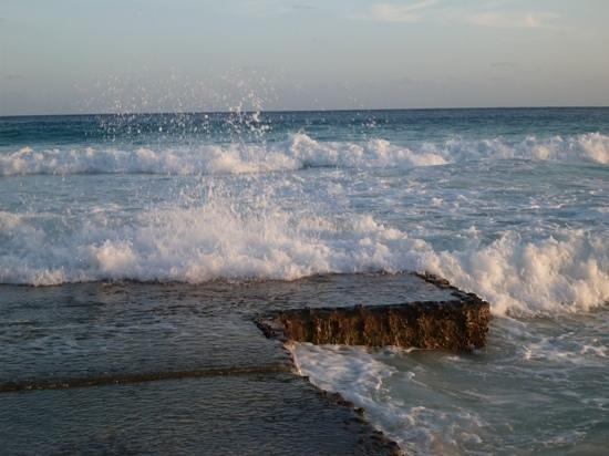Hilton Barbados Resort: Tidal pool