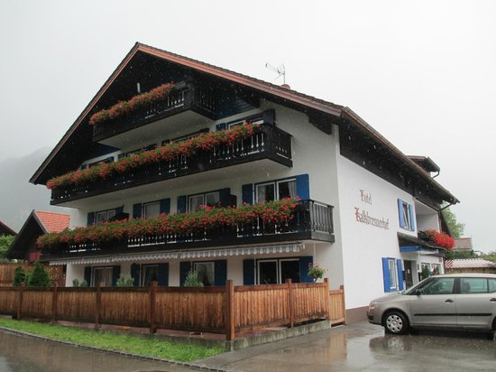 Hotel Kalkbrennerhof