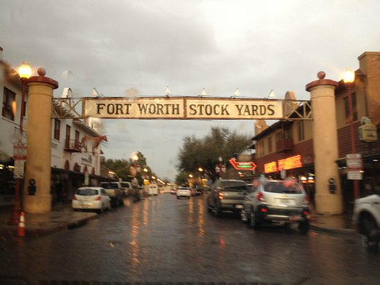 Stockyards Rodeo Picture Of Stockyards Rodeo Fort Worth