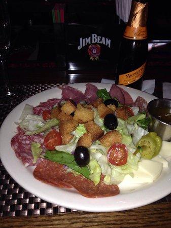 Trattoria Pomigliano Libertyville Restaurant Reviews
